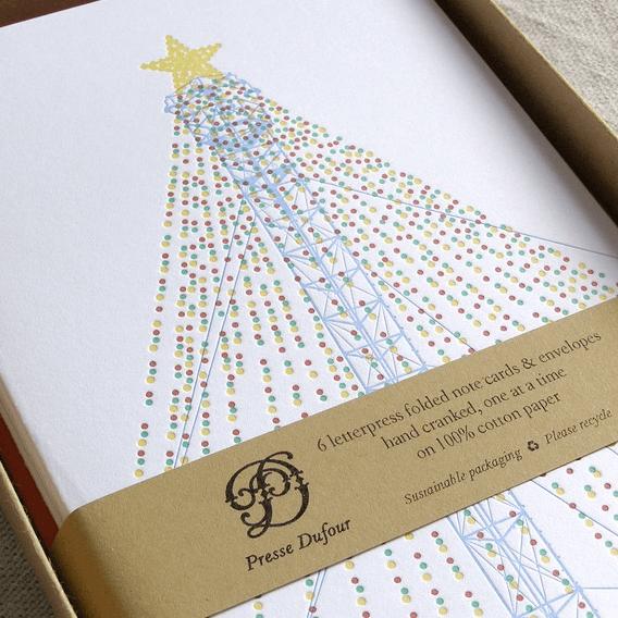 10 Creative Holiday Cards To Send This Season Art Nectar