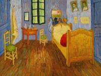Art News: Van Gogh Restoration Online, The Mona Lisa Smile ...