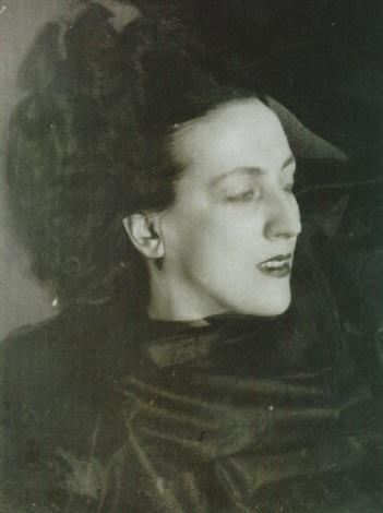 Marie Laure De Noailles : marie, laure, noailles, Portrait, Marie-Laure, Noailles, Artnet