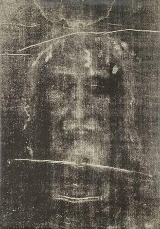 Le Saint Suaire De Turin : saint, suaire, turin, Saint-Suaire, Turin, Enrie, Artnet