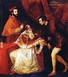 Medieval Pope 4