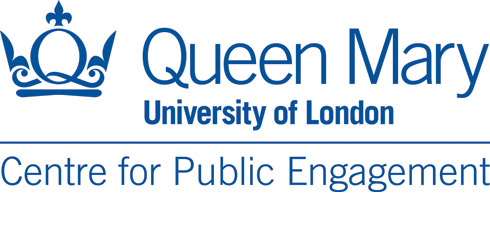 QMUL Centre for Public Engagement Award