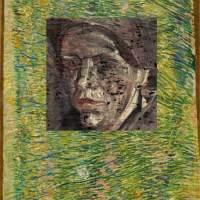 """Женское лицо под """"Лоскутом травы"""" Ван Гога (1887 г.)"""