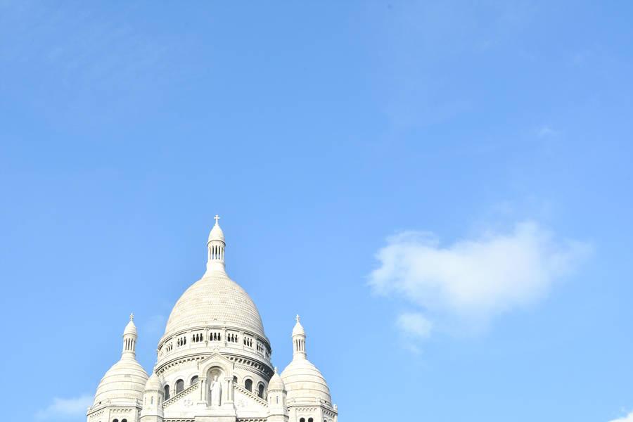 Базилика Сакре-Кёр (Святого Сердца), Париж