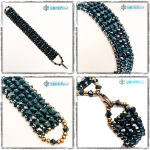 NIGHT OUT Crystal Bracelet