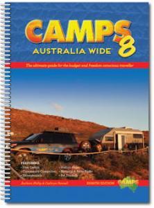 Camps Australia Wide