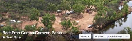 Best Free Camps/Caravan Parks In Australia