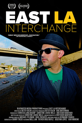 'East LA Interchange' directed by Betsy Kalin Photo by Chris Chew