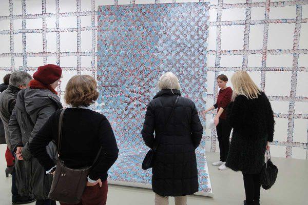 Art Weekend Nürnberg / KUNSTVEREIN NÜRNBERG – ALBRECHT DÜRER GESELLSCHAFT nimmt teil