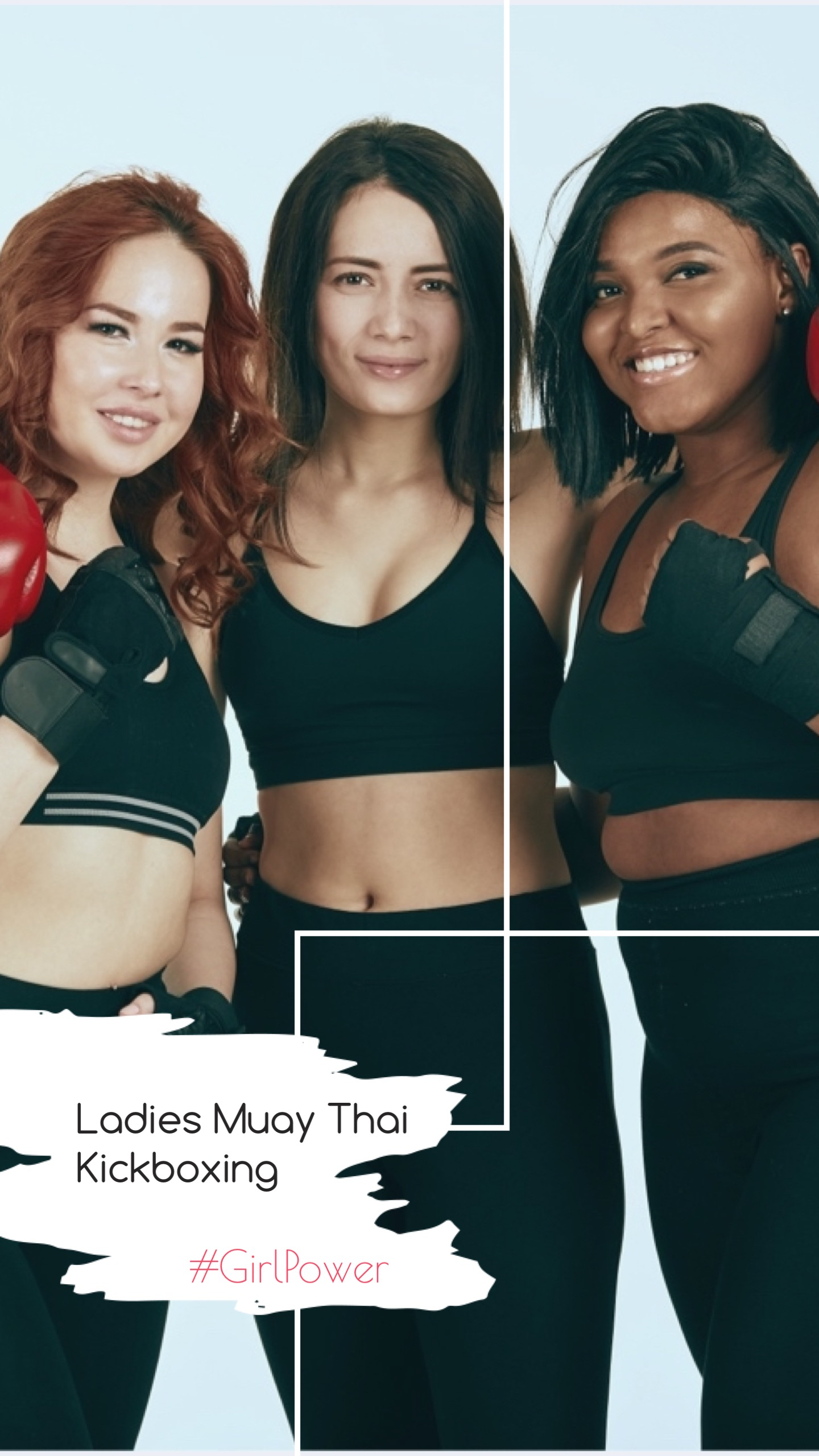 Ladies Program