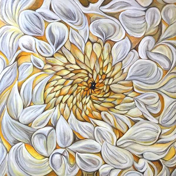 Core of Beauty by Bernardo Lira