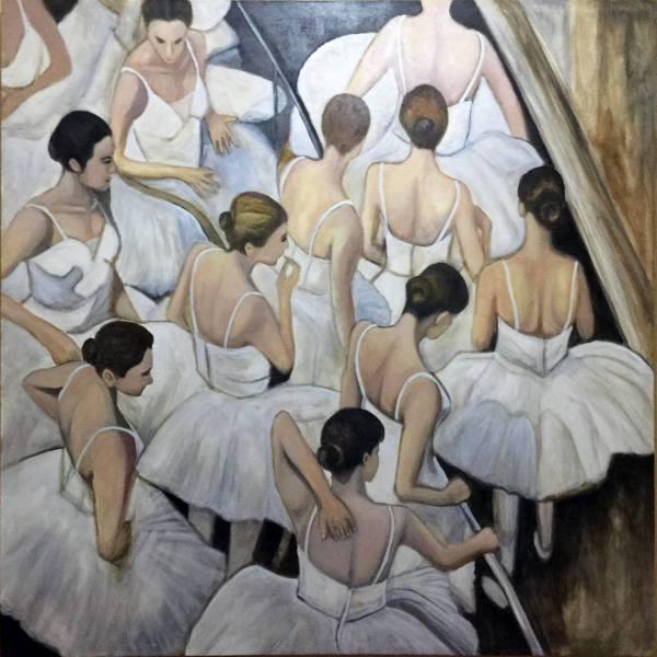 Repertoire No. 3 by Bernardo Lira