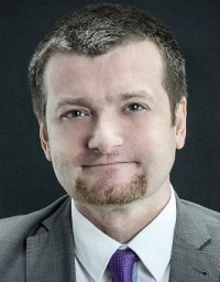 Piotr Dominik