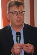 Jacek Szadkowski, V Kongres Anti-Aging 2016