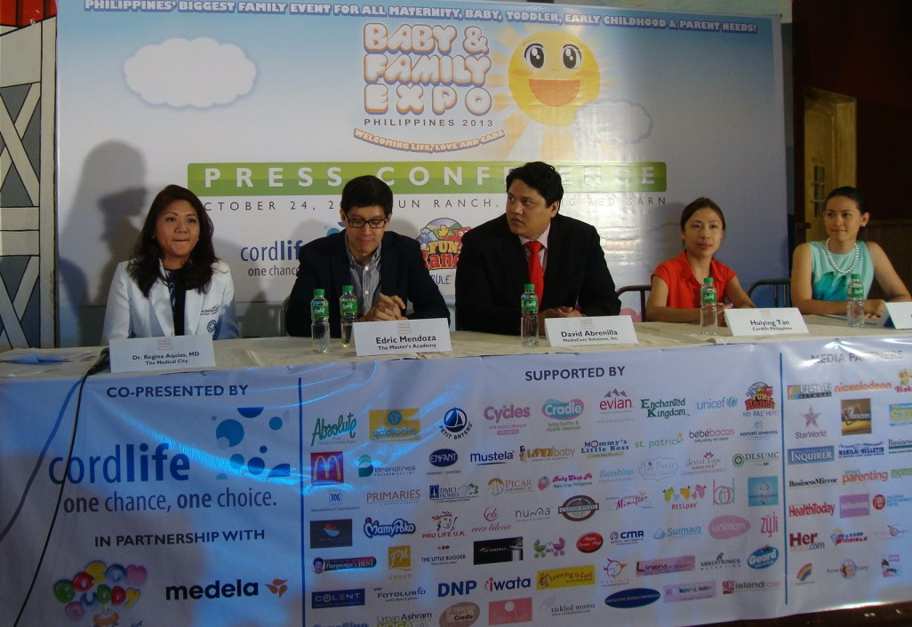baby-expo-conference