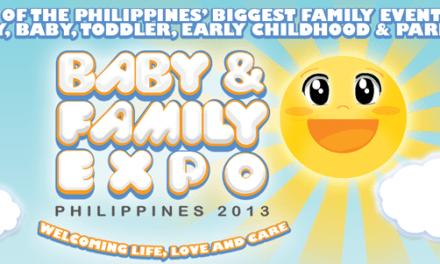 Baby Expo Philippines 2013
