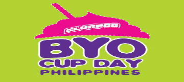 7-11 Slurpee Bring Your Own Cup Day