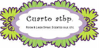 Cuarto Atbp Room and Linen Spray, Scented Oils, Etc