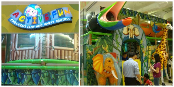active-fun-ayala-fairview-terraces