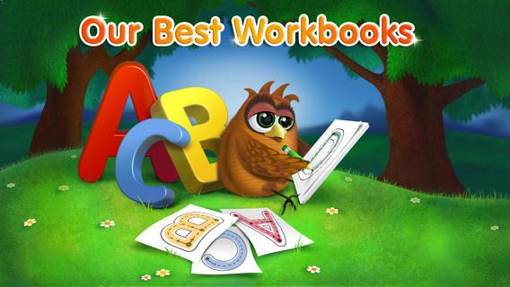 kindergarten-app