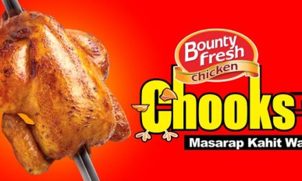 Bounty Fresh Chicken Chooks to Go