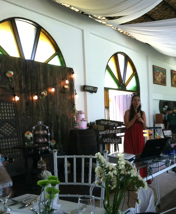 nurture wellness village spa celebrity mom maricel laxa pangilinan birthday art of being a mom www.artofbeingamom.com 17