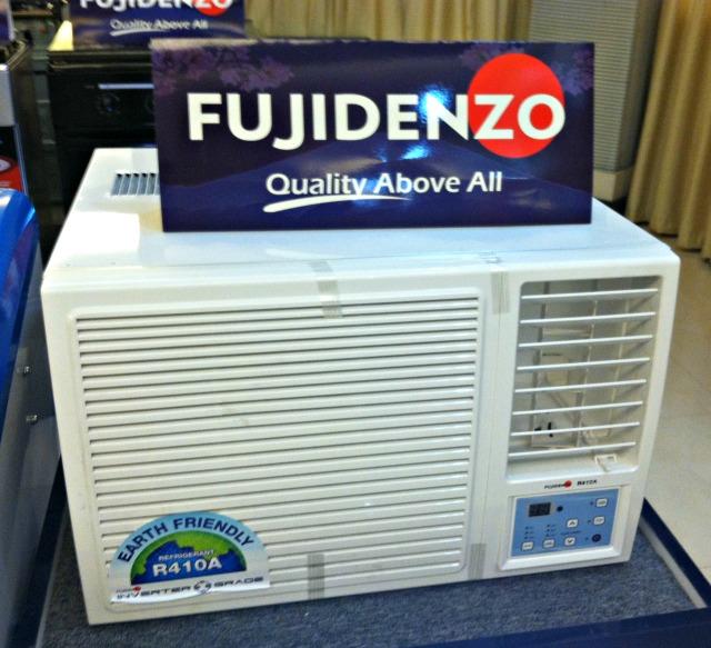 fujidenzo home business appliances 10 years lifestyle mommy blogger www.artofbeingamom.com 11