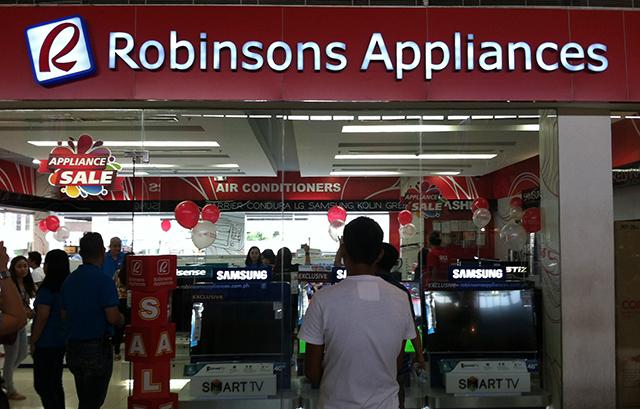 robinsons townville pulilan robinsons mall lifestyle mommy blogger www.artofbeingamom.com 02