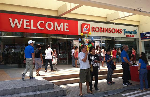 robinsons townville pulilan robinsons mall lifestyle mommy blogger www.artofbeingamom.com 15