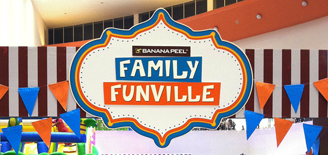 banana peel family funville event sm fairview lifestyle mommy blogger www.artofbeingamom.com 14
