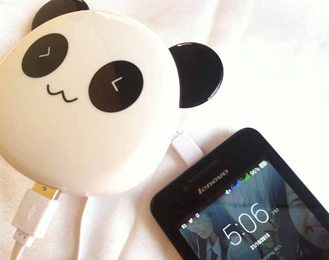 ensogo philippines panda powerbank lifestyle mommy blogger www.artofbeingamom.com 02