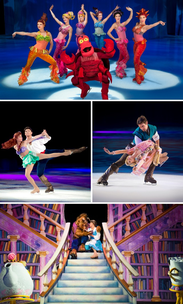 disney on ice magical ice festival lifestyle mommy blogger www.artofbeingamom.com 03