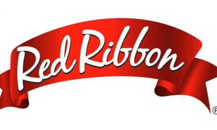Celebrate the Holidays with Red Ribbon