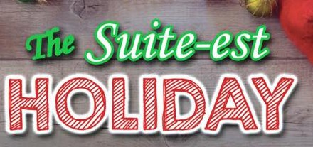 "Have a ""Suite"" Holiday with The Linden Suites"