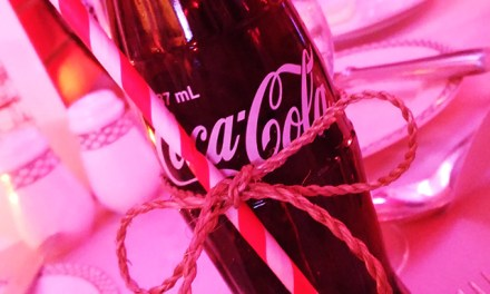 Coca Cola Unveils Its Newest Campaign: Taste the Feeling