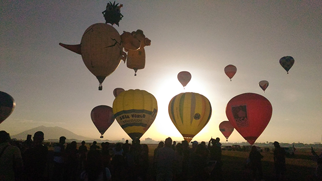 philippine international hot air balloon balloonfestph pihabf lifestyle mommy blogger www.artofbeingamom.com 07