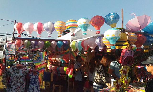 philippine international hot air balloon balloonfestph pihabf lifestyle mommy blogger www.artofbeingamom.com 15