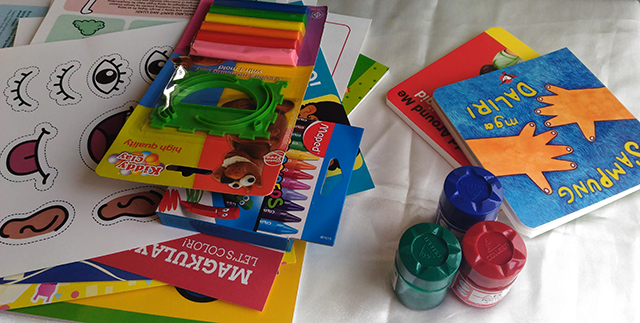 buribox adarna activities arts and crafts subscription box lifestyle mommy blogger www.artofbeingamom.com 04