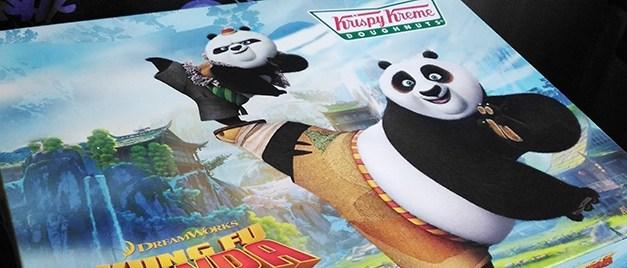 Everything Kung Fu Panda 3!
