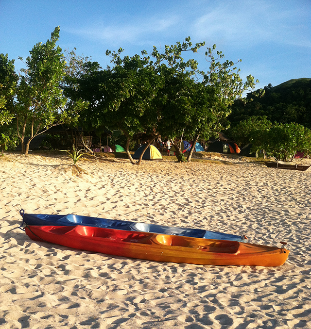 calaguas island camarines sur bicol beach island travel lifestyle mommy blogger www.artofbeingamom.com 38