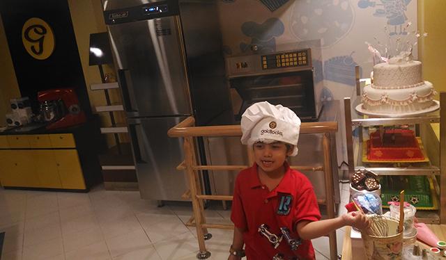 kidzania summer kids learning activity field trip family lifestyle mommy blogger www.artofbeingamom.com 11