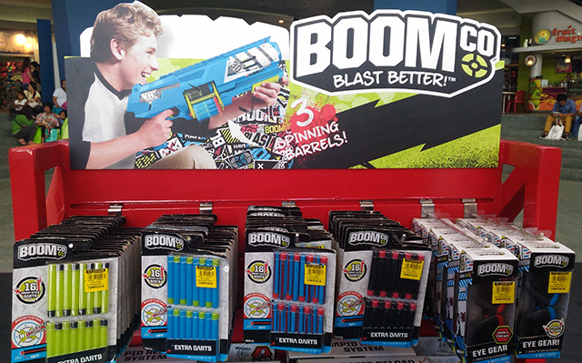 boomco blast better richwell prime toy guns lifestyle mommy blogger www.artofbeingamom.com 01