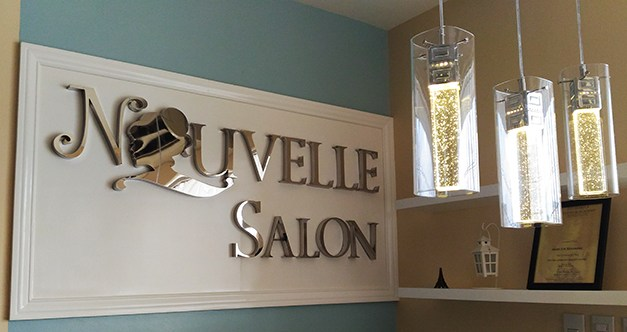 Protein Treatment: Proper Care for Treated Hair at Nouvelle Salon