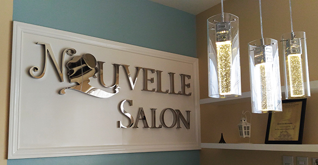 nouvelle salon brazilian blowout hair salon manicure pedicure fairview lifestyle mommy blogger www.artofbeingamom.com 04