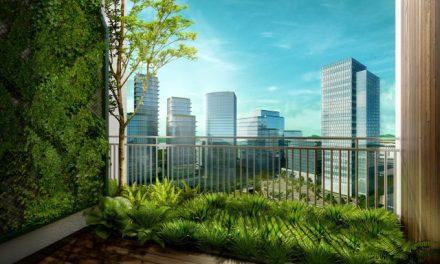 Quezon City's Newest Business Center: Vertis North