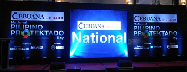 Cebuana Lhuillier to Provide Free Microinsurance to One Million Filipinos