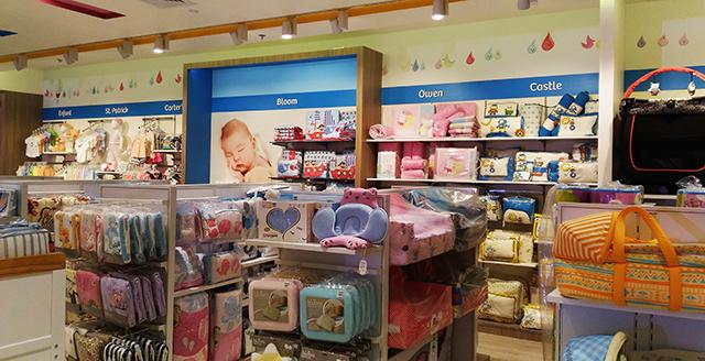 baby company sm megamall baby shop lifestyle mommy blogger www.artofbeingamom.com 18