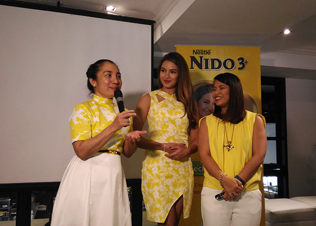 nido 3+ nido 5+ nido growing up milk check the label lifestyle mommy blogger www.artofbeingamom.com 14