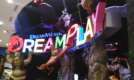 Dreamplay at City of Dreams Manila
