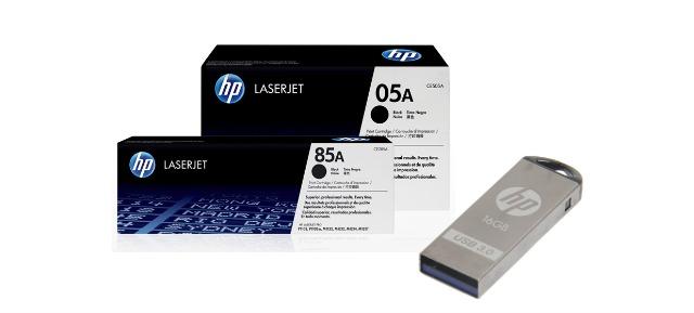 Printing is More Rewarding with HP Original Toner